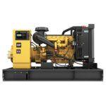 Dieselgenerator Cat van 88 tot 220 kVA