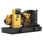 Diesel Generator sets from 9.5 to 65 kVA