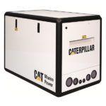 Cat-scheepsgeneratoren C1.5 geluiddicht