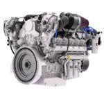 Cat Marine Pleasure Crafts Engines