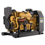 Cat Generator sets from 12 kW to 5,200 kW