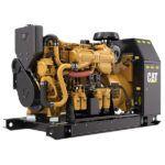 Groupes électrogènes marins Cat de 12 à 5200 kW