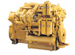 Moteurs Industriel Diesel 3400-3500-3600