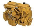 Moteur industrie diesel - C11-C13