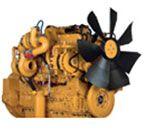 Moteur diesel ACERT  C7 - C9.3
