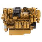 Cat Marine Propulsion engines