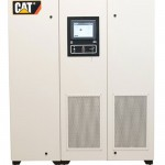 Cat UPS 300 Series / 250 kVA