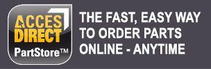 Partstore - Order your Cat® parts online
