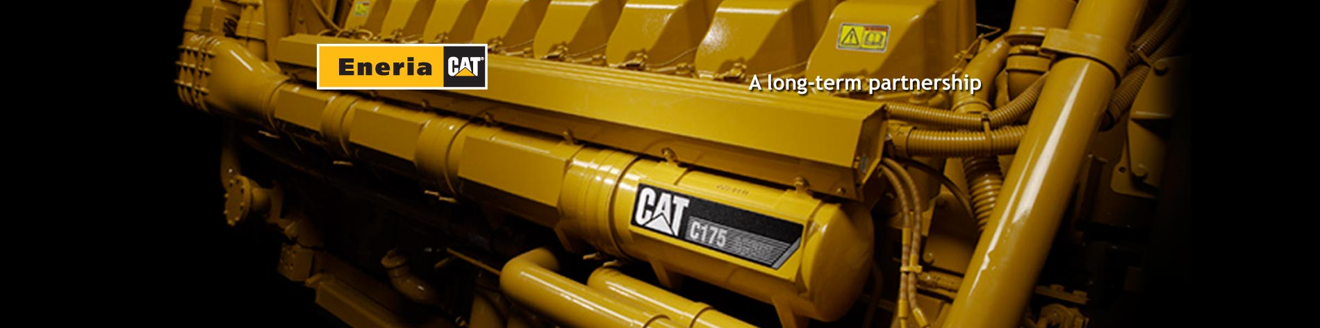 As Caterpillar's exclusive dealer in France and in several other countries, we provide sales, service and maintenance of generator sets, UPS and motors.
